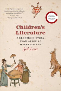Children's Literature: A Readers History From Aesop to Harry Potter, University of Chicago Press, 2008